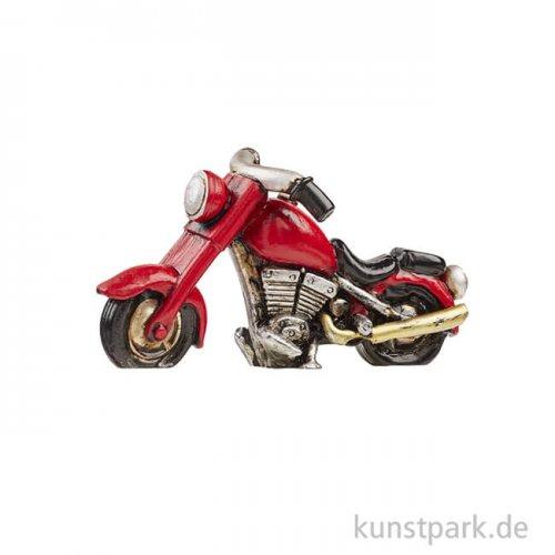 Miniatur Motorrad, 8 cm