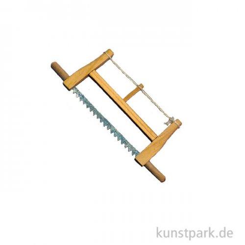 Miniatur-Schreinersäge 6,5 cm
