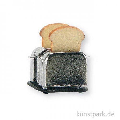 Miniatur Toaster 2 cm