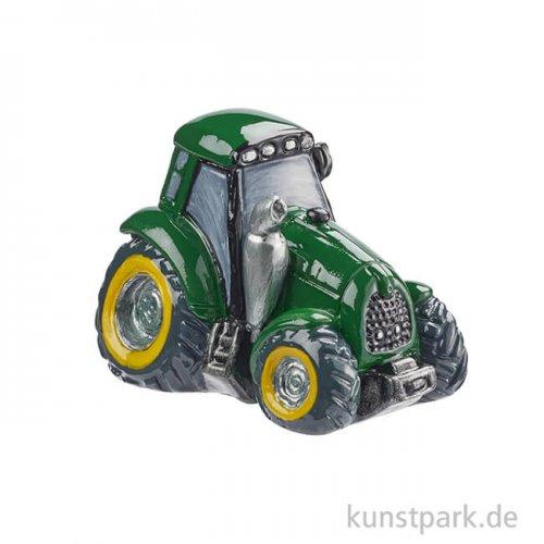 Miniatur Traktor, 5x4 cm