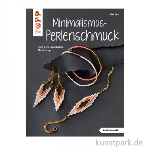 Minimalismus Perlenschmuck, Topp Verlag