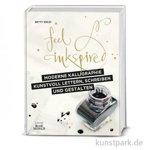 Moderne Kalligraphie, Busse Seewald