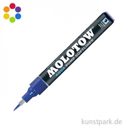 Molotow AQUA PUMP Softliner