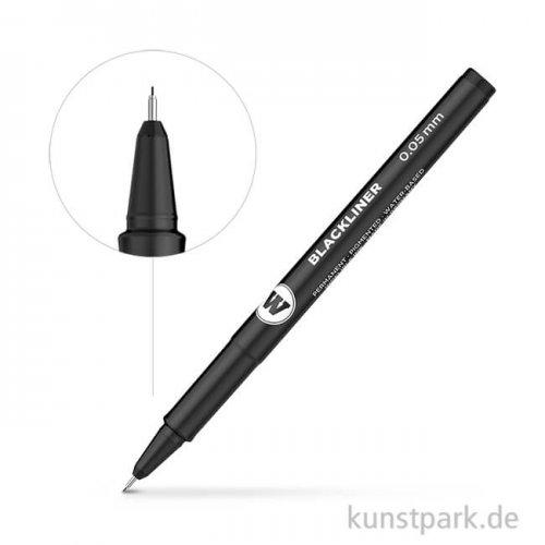 Molotow BLACKLINER 0,05 mm