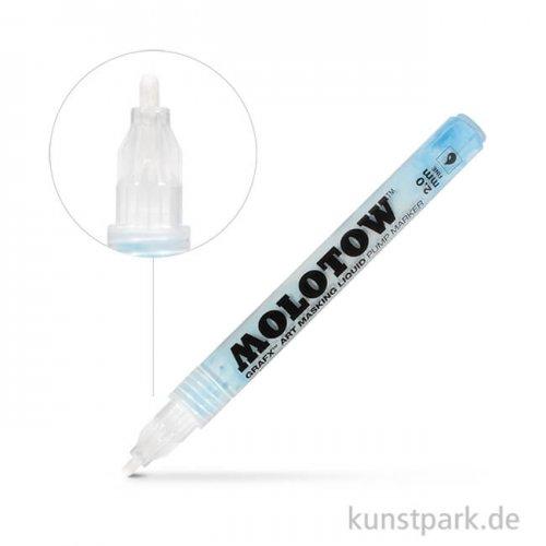 Molotow GRAFX Art Masking Liquid Pen 2 mm