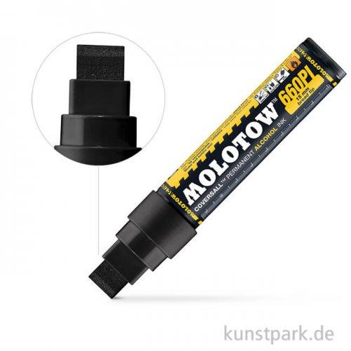 Molotow MASTERPIECE COVERSALL 660 PI Marker 15 mm