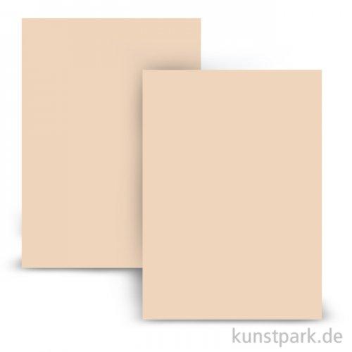 Moosgummi 20x30 cm, 2mm Tafel   Haut