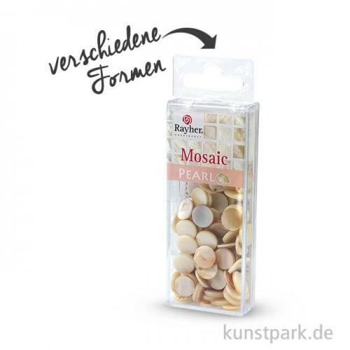 Mosaiksteine - Pearl, 40 g