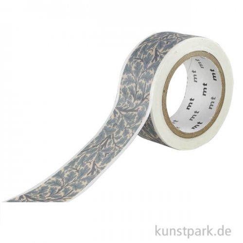 MT Masking Tape, Morris & Co. Oaktree, 20 mm, 7 m Rolle