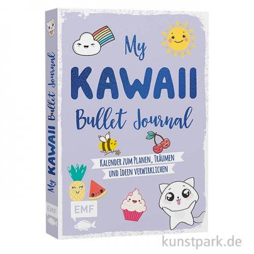 My Kawaii Bullet Journal, Edition Fischer