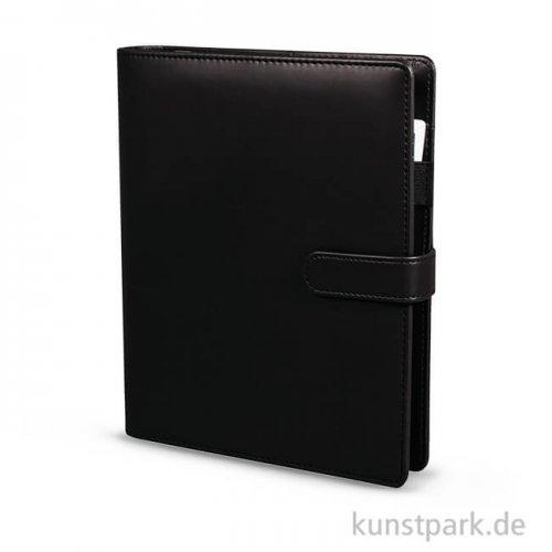 My Planner - DIN A5 - Schwarz