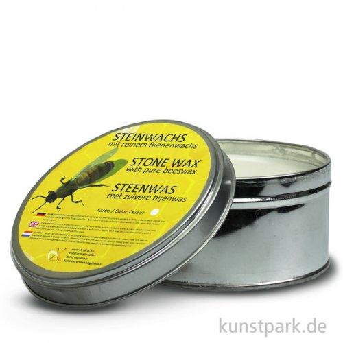 Natürliches Bienenwachs zum Polieren von Speckstein, 380 ml