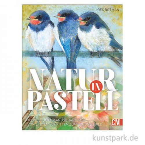 Natur in Pastell, Christophorus Verlag