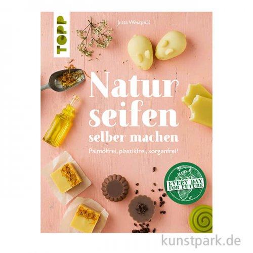 Naturseifen selber machen,  Topp Verlag