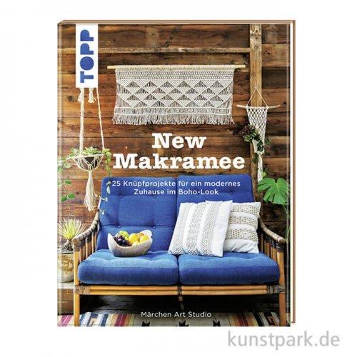 New Makramee, Topp Verlag