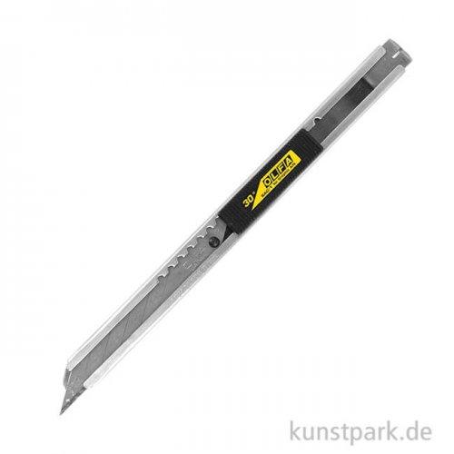 OLFA Grafik-Cutter SAC-1 Stahlausführung 9 mm 30°