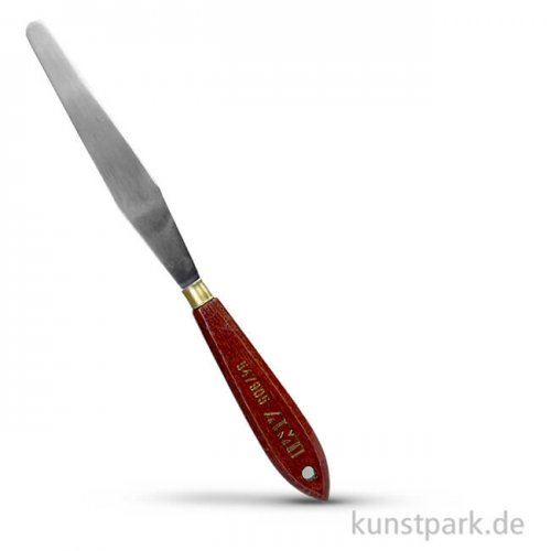 Palettmesser 905 - Klinge 13 cm beidseitig schräg