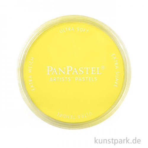 PanPastel - Pastellfarbe im Napf Farbe   220.5 Hansa Gelb