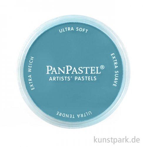 PanPastel - Pastellfarbe im Napf Farbe   580.3 Türkis dunkel