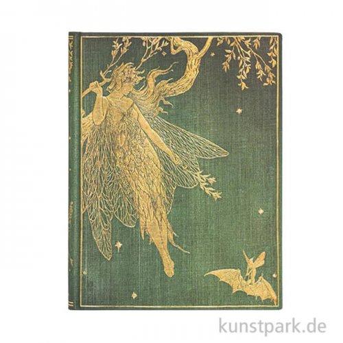 PAPERBLANKS Notizbuch - Märchen, Folklore - Olive Fairy - Blanko