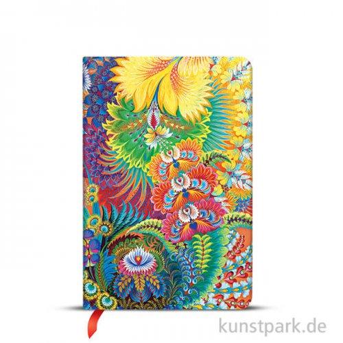 PAPERBLANKS Notizbuch - Olenas Garten - Tagesanbruch - Blanko