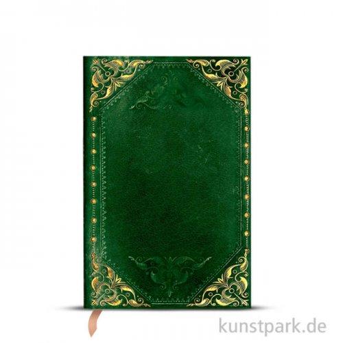 PAPERBLANKS Notizbuch - The New Romantics - Velvet Cape - Blanko