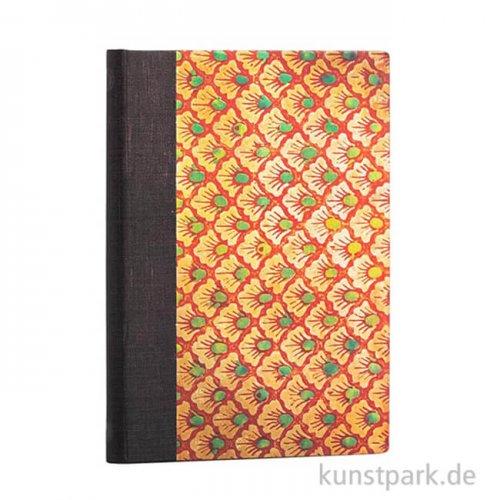 PAPERBLANKS Notizbuch - Virginia Woolf - Die Wellen Teil 3