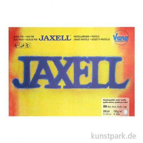 Pastellblock JAXELL, 150g DIN A3