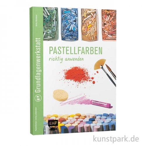 Pastellfarben richtig anwenden, Edition Fischer