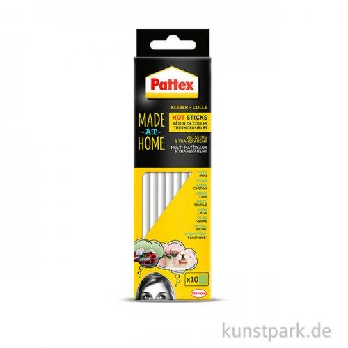 PATTEX Heißklebesticks Made at Home, 11 cm