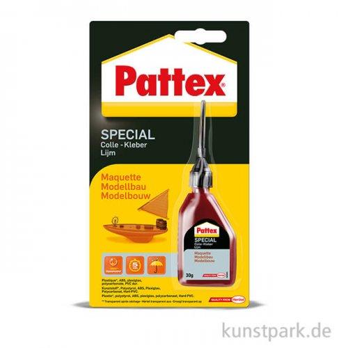 PATTEX Spezialkleber Modellbau, 30g