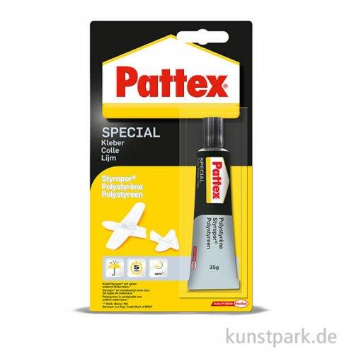 PATTEX Spezialkleber Styropor, 30g