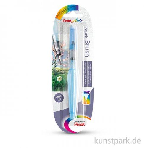 PENTEL Aquash Brush Wassertankpinsel Rund Fein - 7 ml