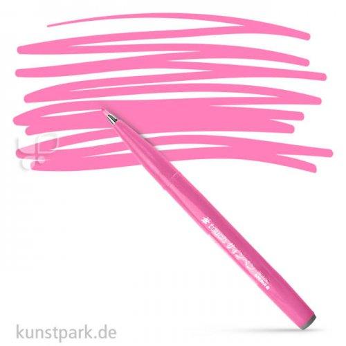 PENTEL Arts Brush Sign Pen Einzelstift | Pink