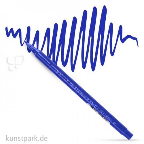 PENTEL Arts Colour Pen Faserschreiber Einzelstift | Blau