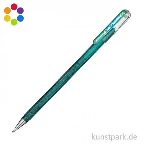 PENTEL Hybrid DualMetallic Glitter Gel Pen 0,5 mm