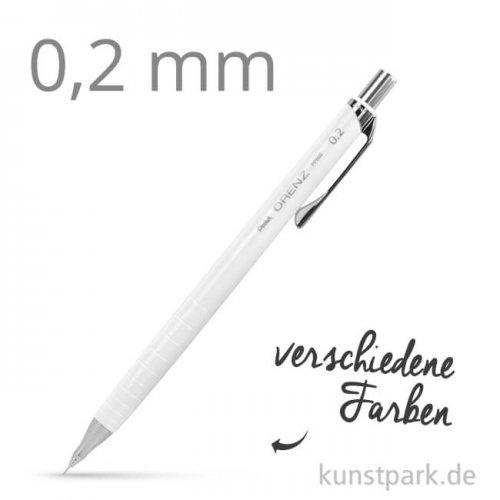 Pentel ORENZ Druckbleistift 0,2 mm