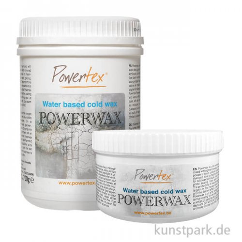 Powertex Powerwax