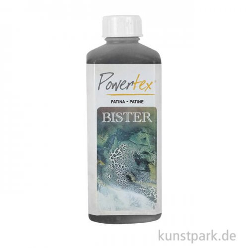 Powertex Patina Bister
