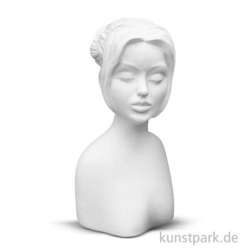 Powertex Gipsfigur Grace 6,2 x 6 x 11,5 cm