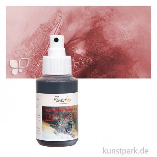 Powertex Patina Bister Spray 100 ml | Rot