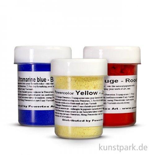 Powercolor Pigment