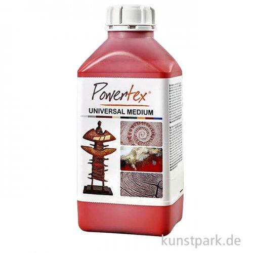 Powertex Textilhärter Rot