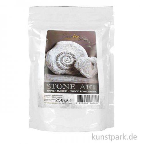 Powertex Stone Art Pulver 2000 g