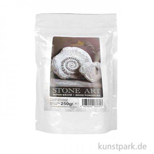 Powertex Stone Art Pulver 250 g