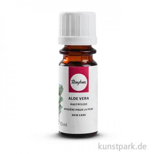 Rayher Aloe Vera Hautpflege, 10 ml