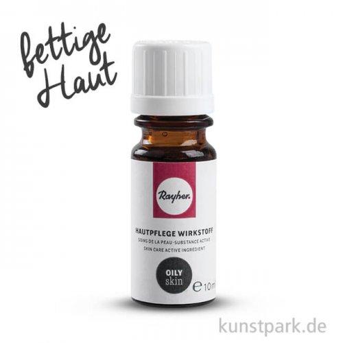 Rayher Hautpflege Wirkstoff - fettige Haut, 10 ml