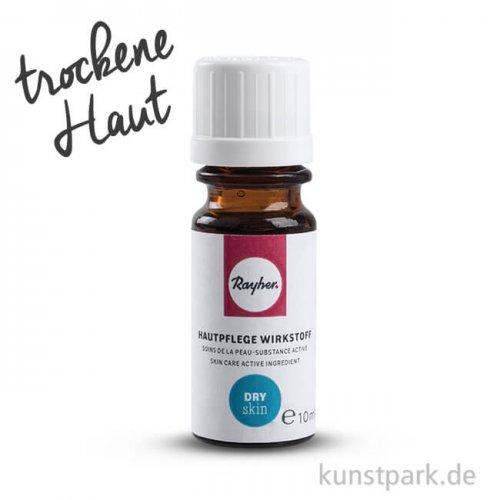 Rayher Hautpflege Wirkstoff - trockene Haut, 10 ml