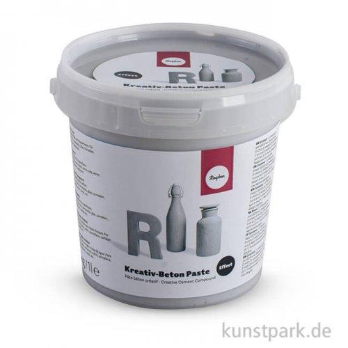 Rayher Kreativ-Beton Paste 1,4 kg