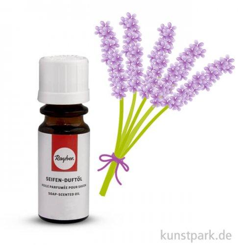 Rayher Seifen-Duftöl 10 ml   Lavendel
